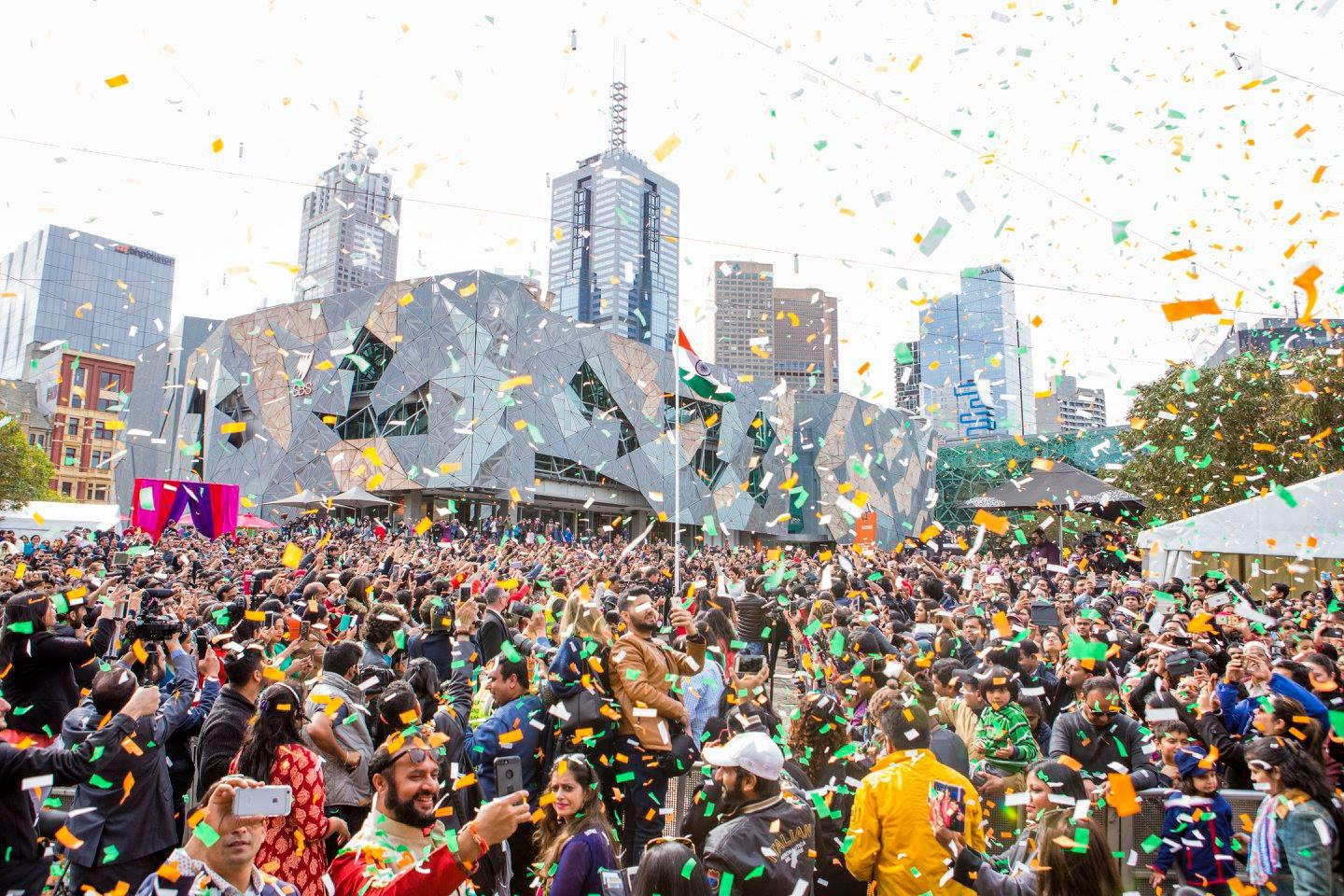 Top 10 Melbourne Culture On this week 11/08/2019