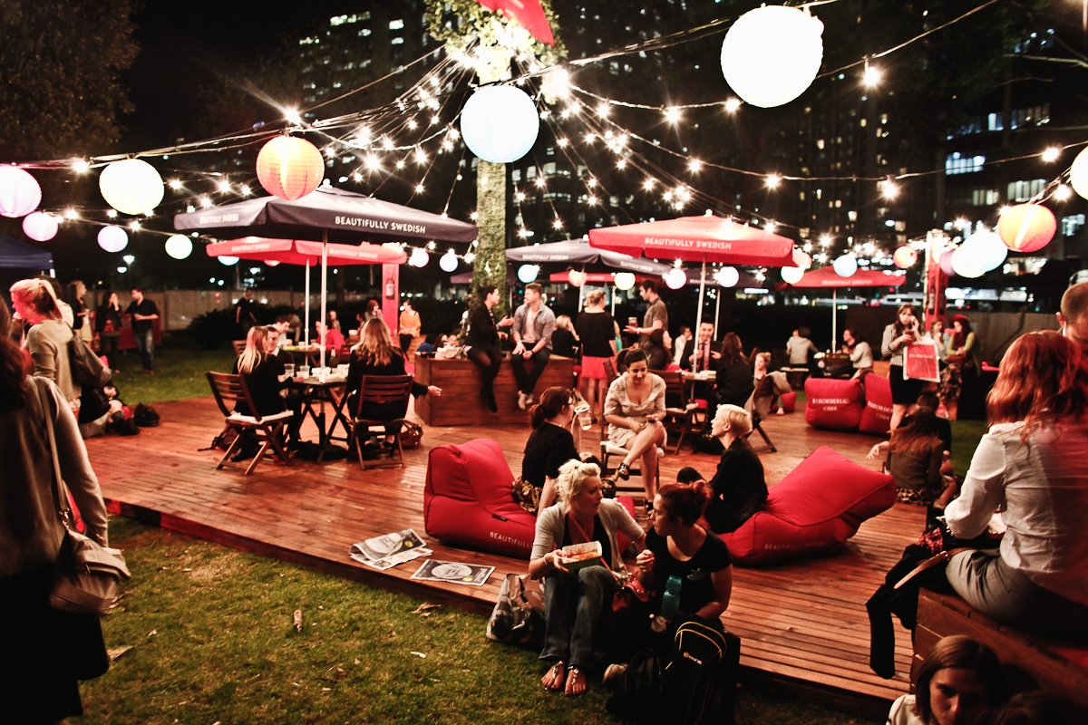 Paralysed By Existential Indecision? Shut Up and Eat at Sydney Good Food Month!