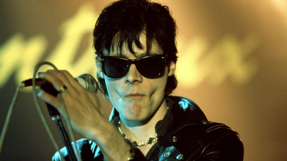 The Sisters Of Mercy Tour (The Band, Not The Abusive Criminals)