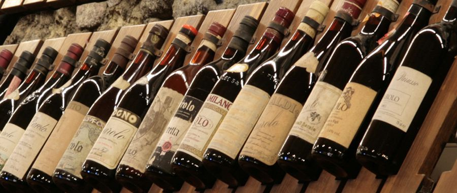 We're All Getting Screwed, So Raise A Glass at the Pronto! Italian Wine Fair