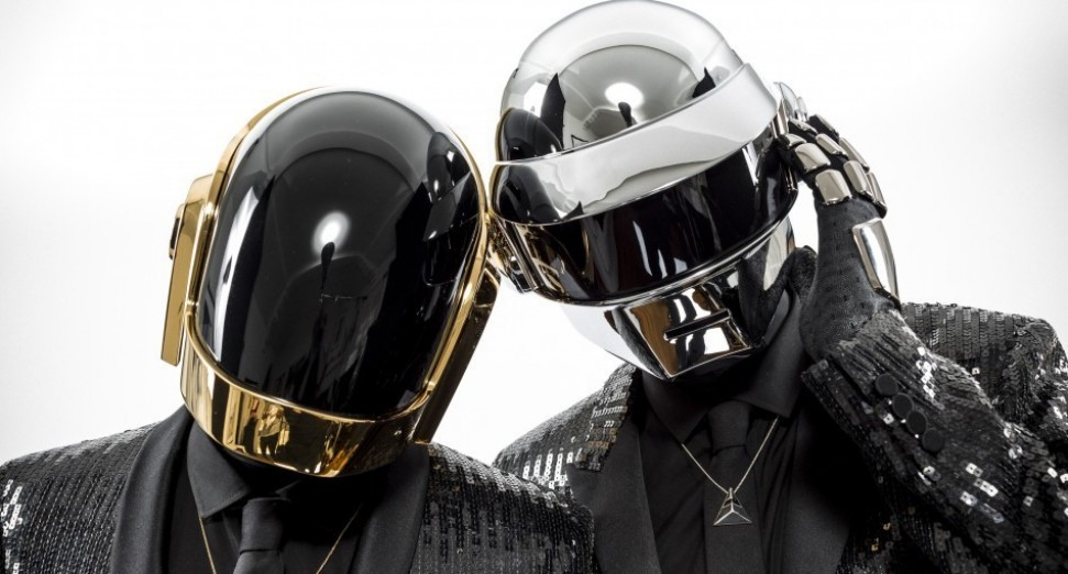 Hope is an Unnecessary Sickness at An Orchestral Rendition of Daft Punk