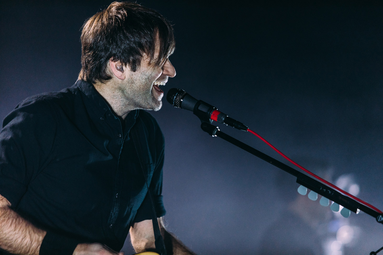 Be Better Than Good with Ben Gibbard: Live From Home