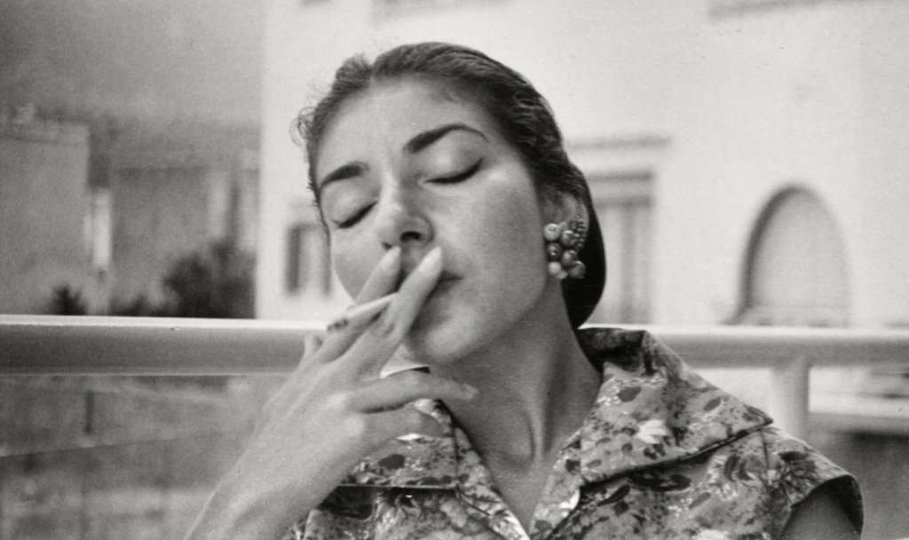 Point the Blade Away From Yourself with the Bavarian State Opera's 7 Deaths of Maria Callas
