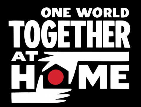 Genuflect Before One World: Together At Home