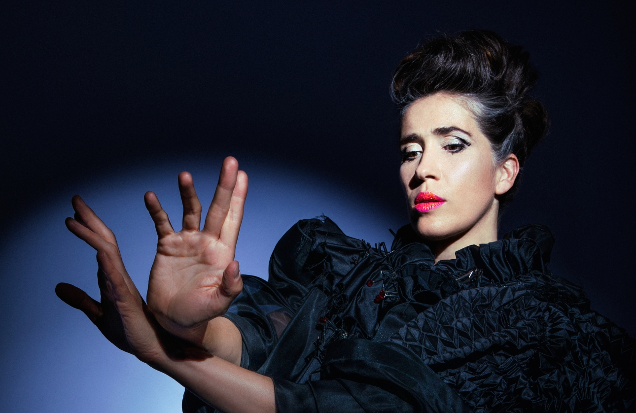 Into the Unknown with Imogen Heap
