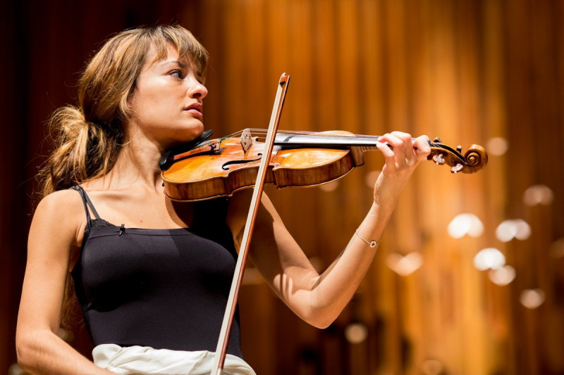 Fiddle with Your Mind with Nicola Benedetti