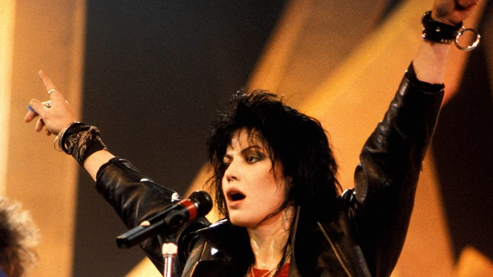 Selective Memory with Joan Jett and The Blackhearts