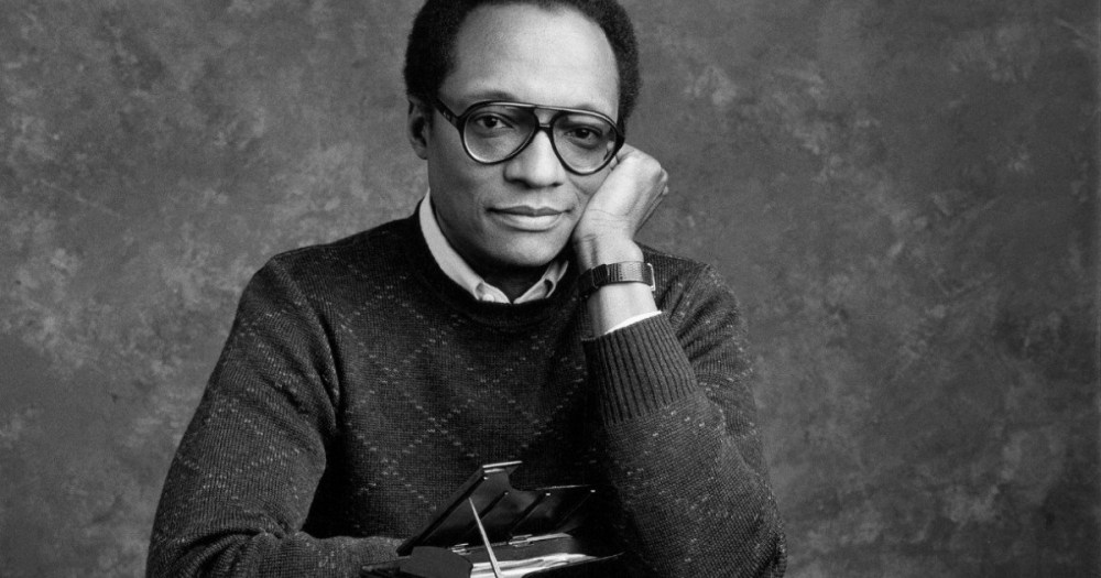 Recognise with Ramsey Lewis: Saturday Salon