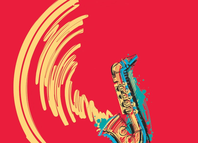 The Logical Song by DC JazzFest