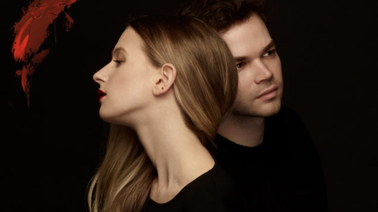 We're All In This Together with Marian Hill
