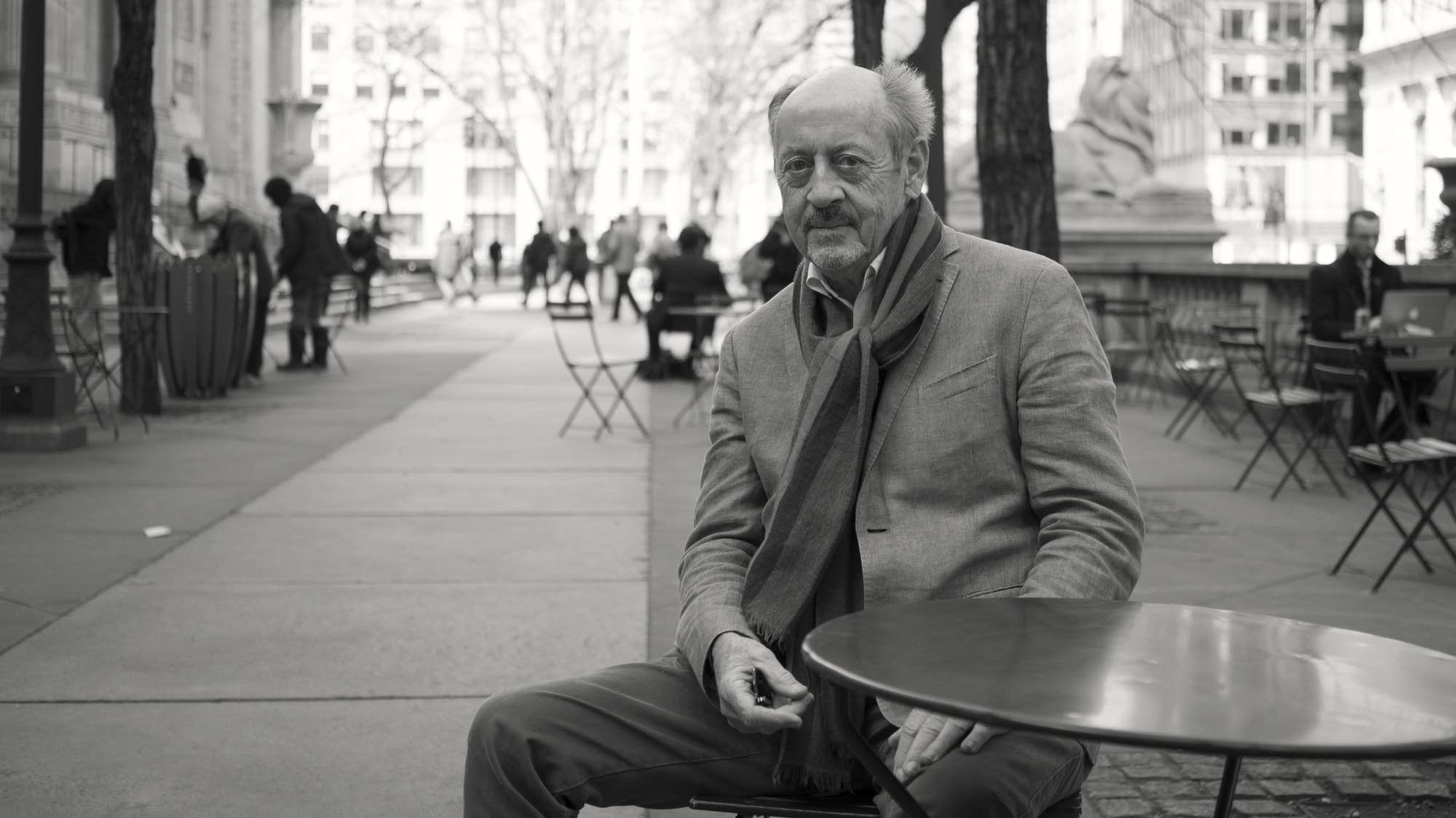 Externalise Your Focus with An Evening With Billy Collins