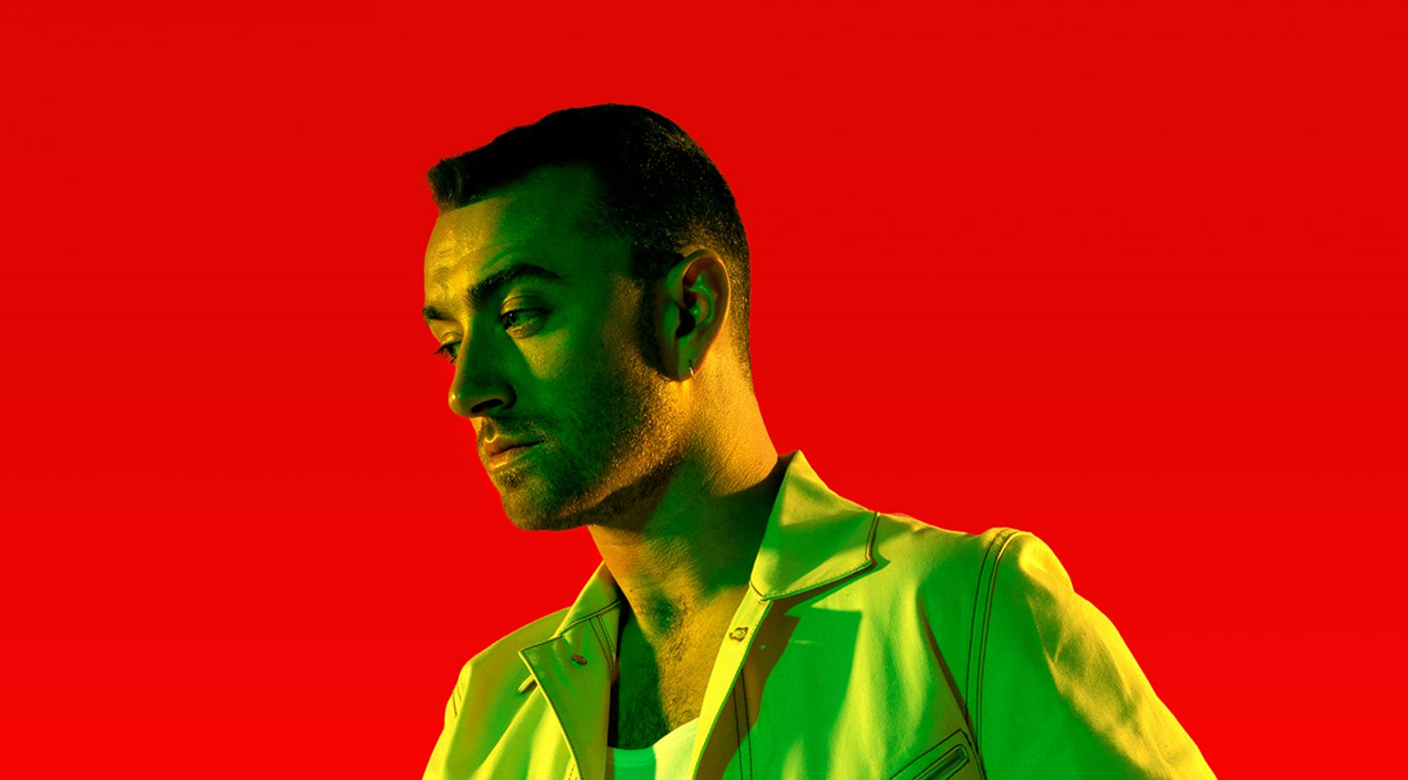 Admit Nothing with Sam Smith