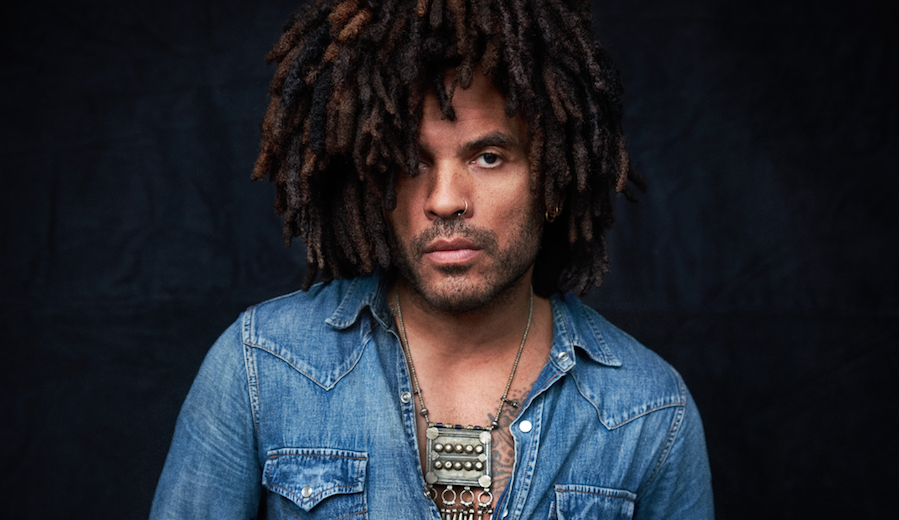 (Don't You) Forget About You with Lenny Kravitz in Conversation with Jimmy Fallon