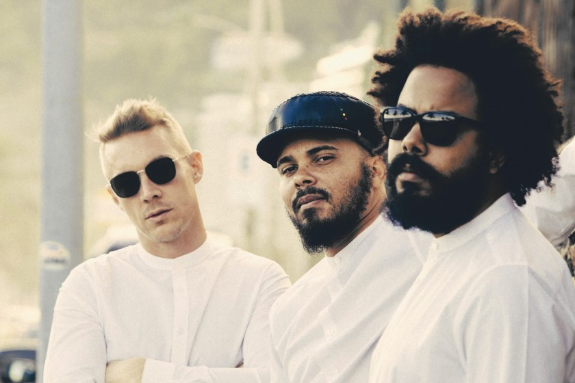 Appreciate What You Have with Major Lazer