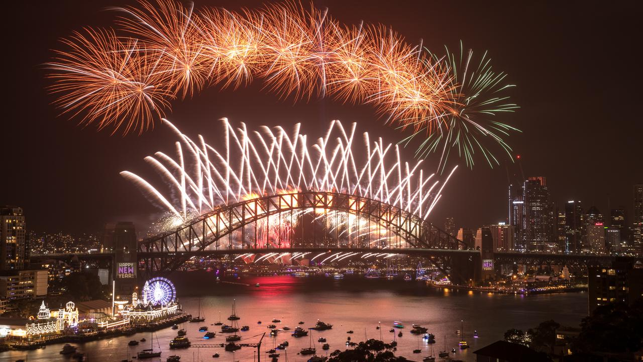 Top 10 Sydney Revelry On this week 27/12/2020