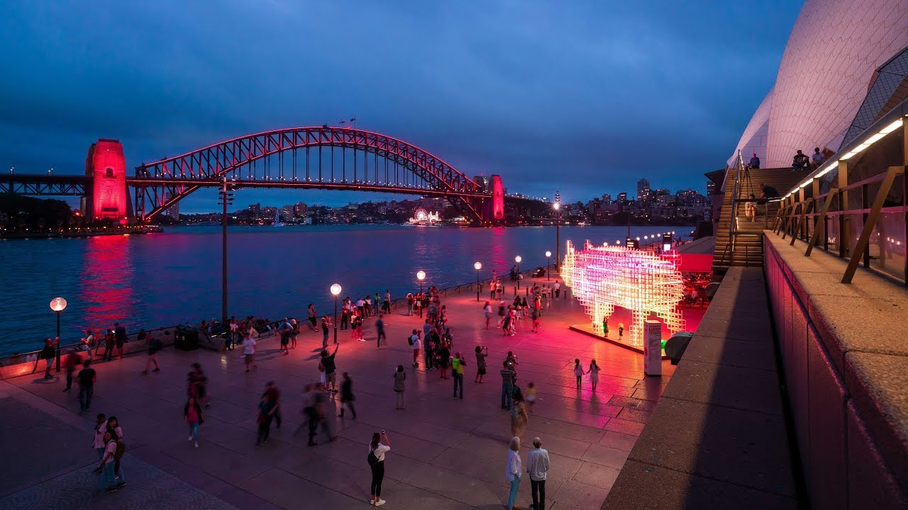 Top 10 Sydney Revelry On this week 14/02/2021